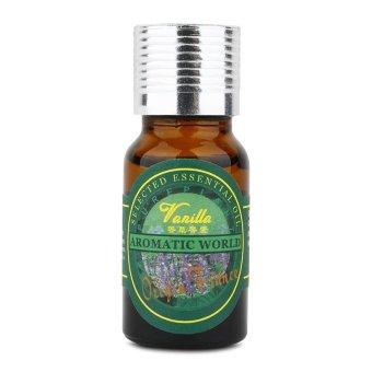 Lọ tinh dầu Aromatic World hoa nhài 10ml