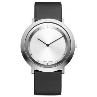 Đồng hồ nữ dây da Danish Design IV16Q988 (Trắng)