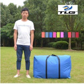 Túi đựng đồ Oxford chống thấm nước Thành Long TL8126 (xanh)