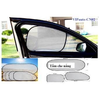 5 tấm che nắng xe ô tô VIPauto-CN02