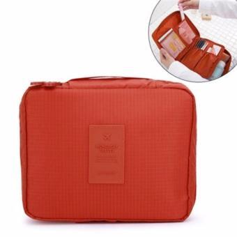 Túi đựng đồ nhiều ngăn chống thấm tiện ích du lịch