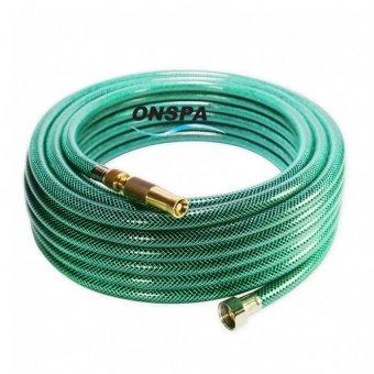 Bộ xịt rửa tưới cây có chức năng điều chỉnh tia nước Onspa 1021 15m
