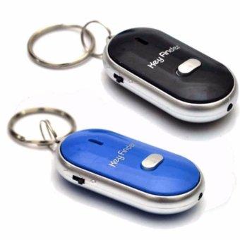 Combo 2 x Móc khóa huýt sáo thông minh key finder Nam Khanh