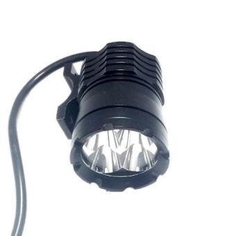 Đèn Fa Led L4 - New trợ sáng gắn xe máy (sáng trắng)