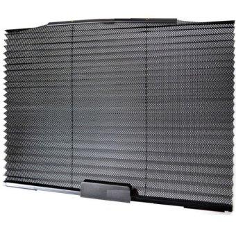Chắn nắng thông minh tự động lên xuống theo cửa ô tô HQ206057-1 (đen)