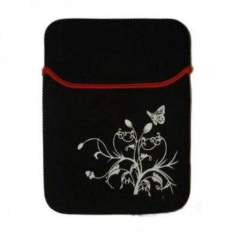 Túi chống sốc cho Macbook Pro Universal Laptop Case Cover Bag For Folio (Đen)