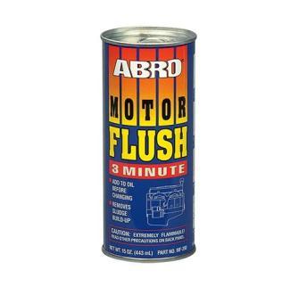 Súc rửa động cơ ABRO MOTOR Flush