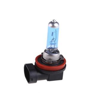 2x H11 Super Bright White Car Fog Halogen Bulb 55W Car Head Light Lamp 12V (Intl)