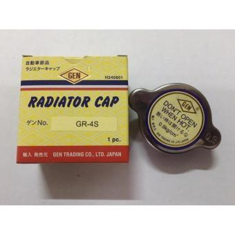 Nắp Két Nước Ô tô Gen Raditor Cap Made In Japan