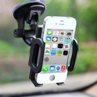 Đế kẹp Smartphone dùng trên xe hơi accesssory