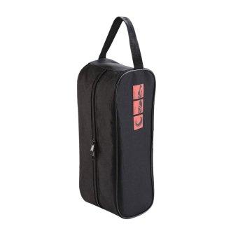 Túi đựng giày thể thao - đen