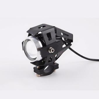 Đèn pha trợ sáng xe máy RINOS RNTU5013B (Đen)