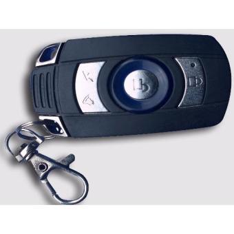 Khóa chống trộm xe FAST LOCK PLUS Tự nhận dạng chủ xe