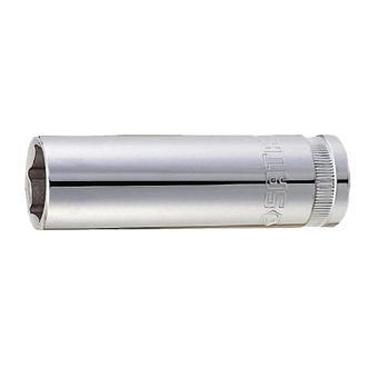 Đầu tuýp 6 góc 1/4 inch Sata 11-311 11mm