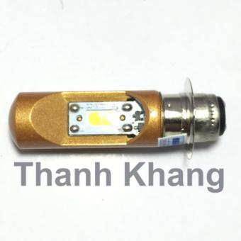 Đèn Fa led Thanh Khang m5 lightning ánh sáng trắng cho xe máy