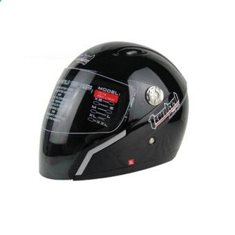 Mũ Bảo Hiểm Moto Fast Bike Tem Kiểm Định Quatest 3