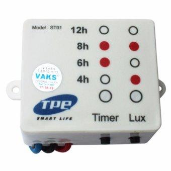Công tắc cảm biến ánh sáng TPE ST01