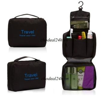Túi đựng đồ cá nhân cao cấp Chodeal24h.vn (đen)
