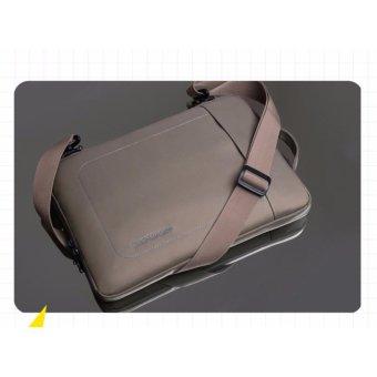 Túi đeo cho Macbook/Laptop - M002(be)