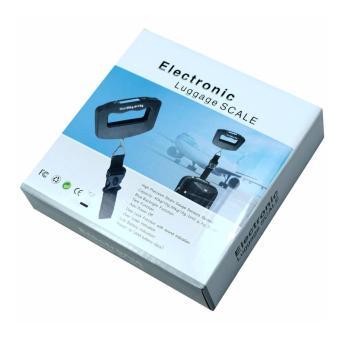 Cân điện tử cầm tay xách tay hành lý 50KG LOẠI 1