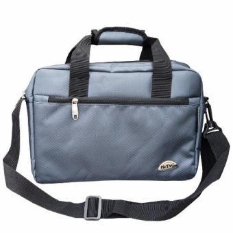 Túi đựng laptop và tài liệu M01 (Xám)