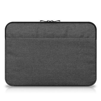 Túi chống sốc Macbook 13 inch (Màu xám đen)