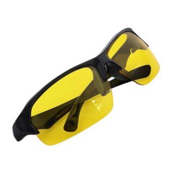Mắt kính phân cực nhìn xuyên đêm thời trang HT01
