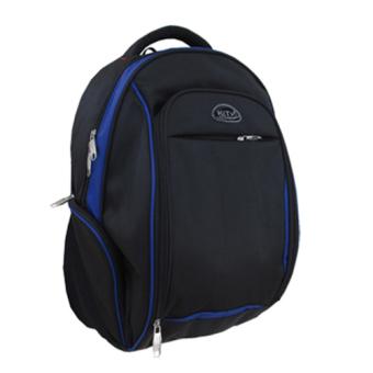 Ba lô laptop Kitybags 1085b (Xanh bích)