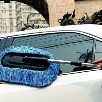 Chổi rửa xe ô tô (Xanh)