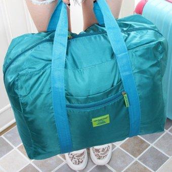 Túi đựng đồ du lịch chống nước Poly HQ205878-3 (Xanh ngọc)