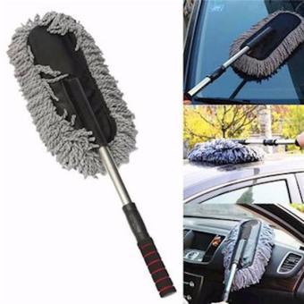 Chổi lau rửa vệ sinh chuyên dụng cho xe hơi bản to