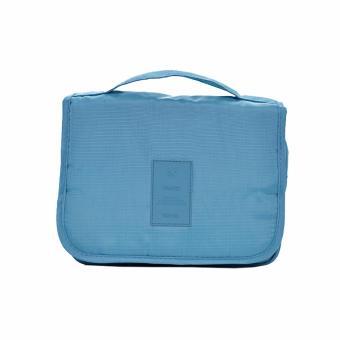 Túi treo dụng cụ vệ sinh & mỹ phẩm