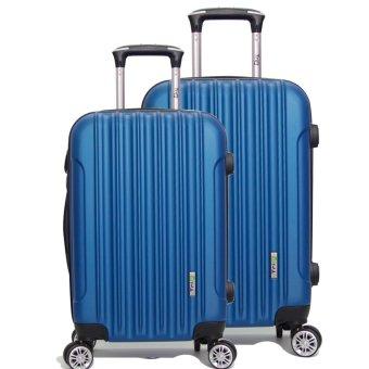 Bộ 2 Vali du lịch TRIP P603 (Xanh dương)