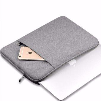 Mua Túi chống sốc Macbook cao cấp 12 inch (Ghi xám) giá tốt nhất