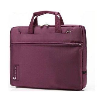 Túi xách laptop Coolbell 0106 14'' (Tím)