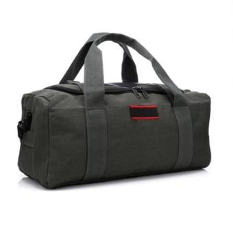 Túi xách du lịch cỡ lớn HR057 ( Rêu )