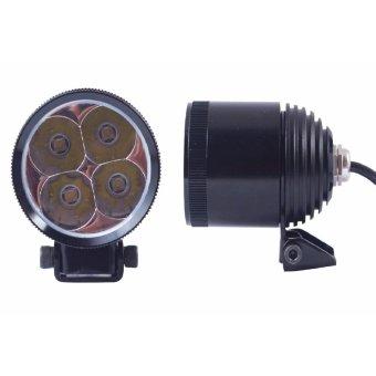 Đèn led trợ sáng L4 VHI300 (sáng trắng)