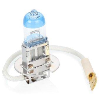 Bóng đèn ô tô Osram Night Breaker Plus H3-NBP