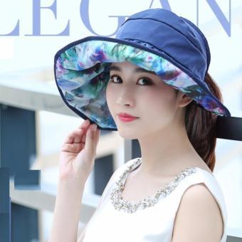 Mũ nón đi du lịch chống thấm nước thời trang 2017 K1