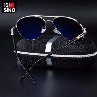 Kính mát nam thời trang Sino KMM012