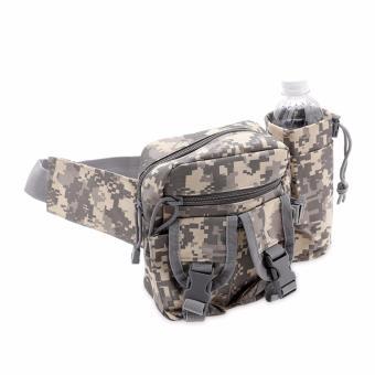 Túi đeo bụng du lịch Ubesthouse màu ACU