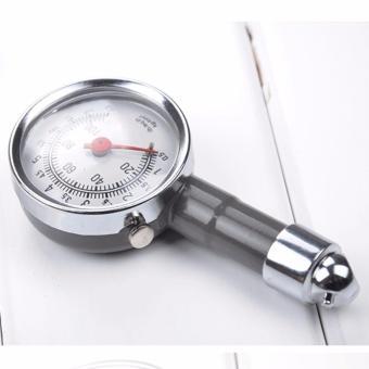 Đồng hồ đo áp suất lốp GL-338