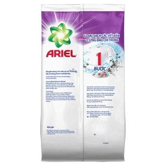 Bột giặt Ariel giữ màu gói 4.1kg