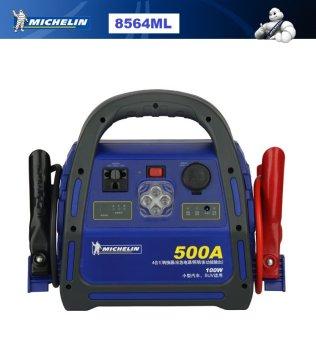 Bộ Kích nổ ô tô chuyên dụng Michelin 8564Ml 500A