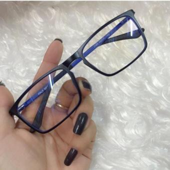 Gọng kính cận C4 J165 49018-140(màu xanh đen)
