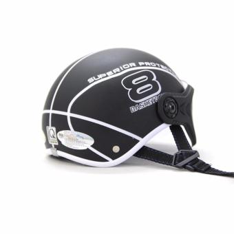 Mũ bảo hiểm cao cấp Basketball Eight (Superior Protection)