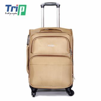 Vali Vải TRIP P036 Size S - 20inch (Vàng)