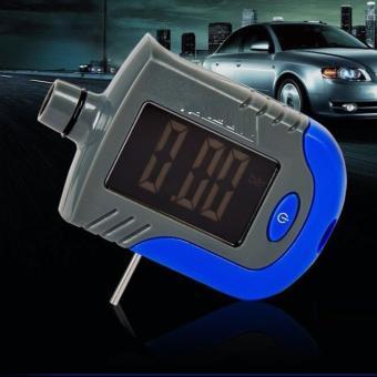 Mua Đồng hồ đo áp suất lốp oto, xe hơi điện tử Michelin Cao cấp giá tốt nhất