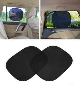 Bộ 2 tấm màn che nắng phim cách nhiệt cho cửa sổ ô tô SM136