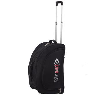 Túi kéo du lịch Macat Innova 4 (Đen)